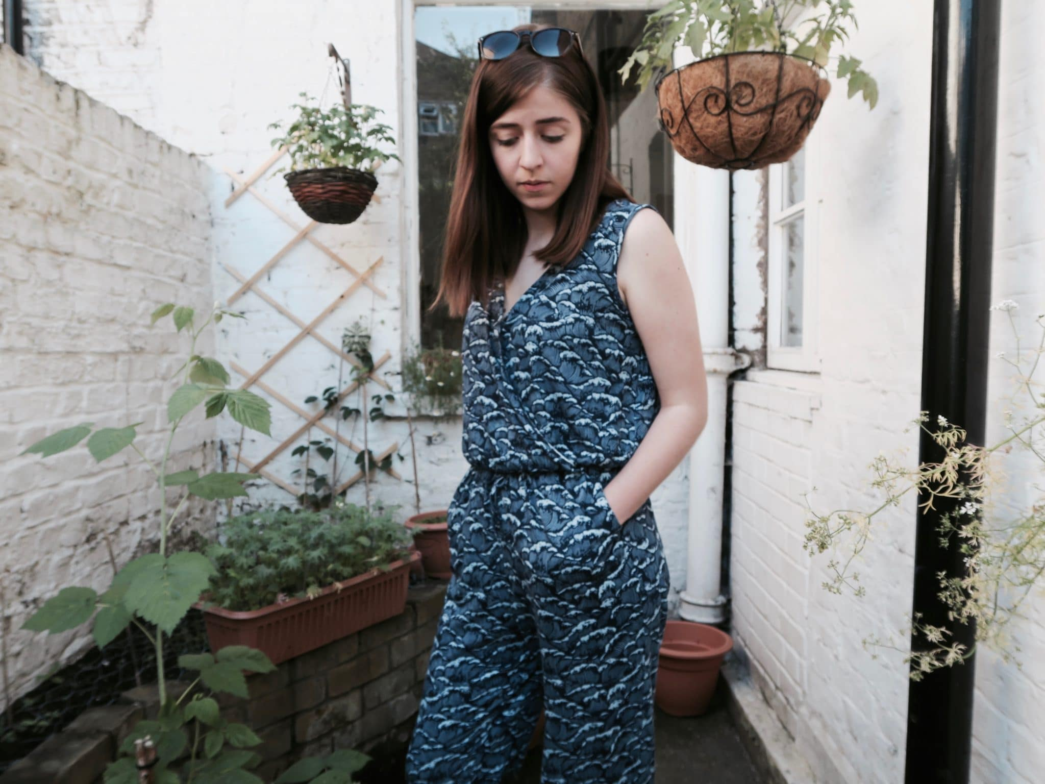 Braintree Jumpsuit from House of Fraser