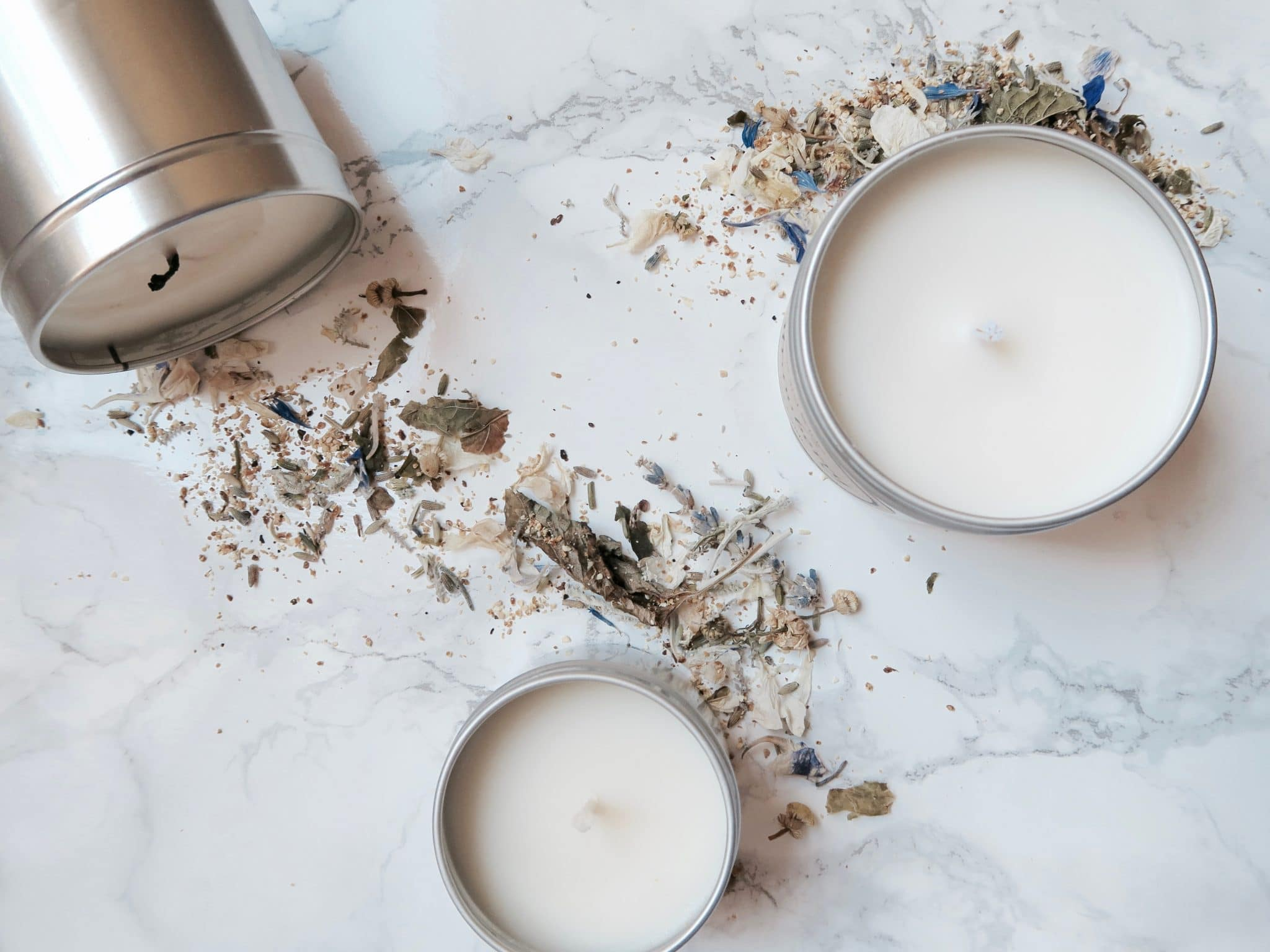 Why choose soy candles