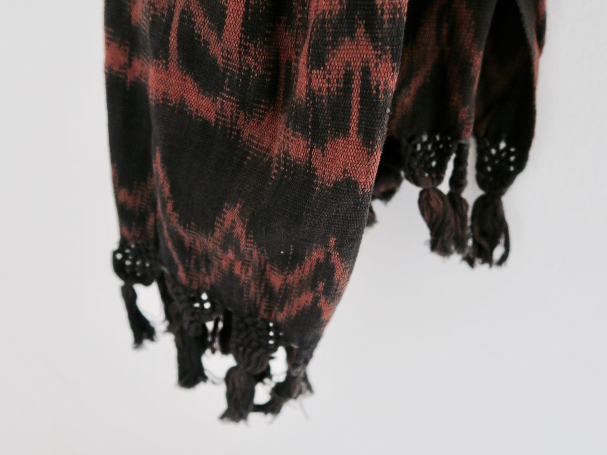 Kakaw Designs Quetzal Wrap