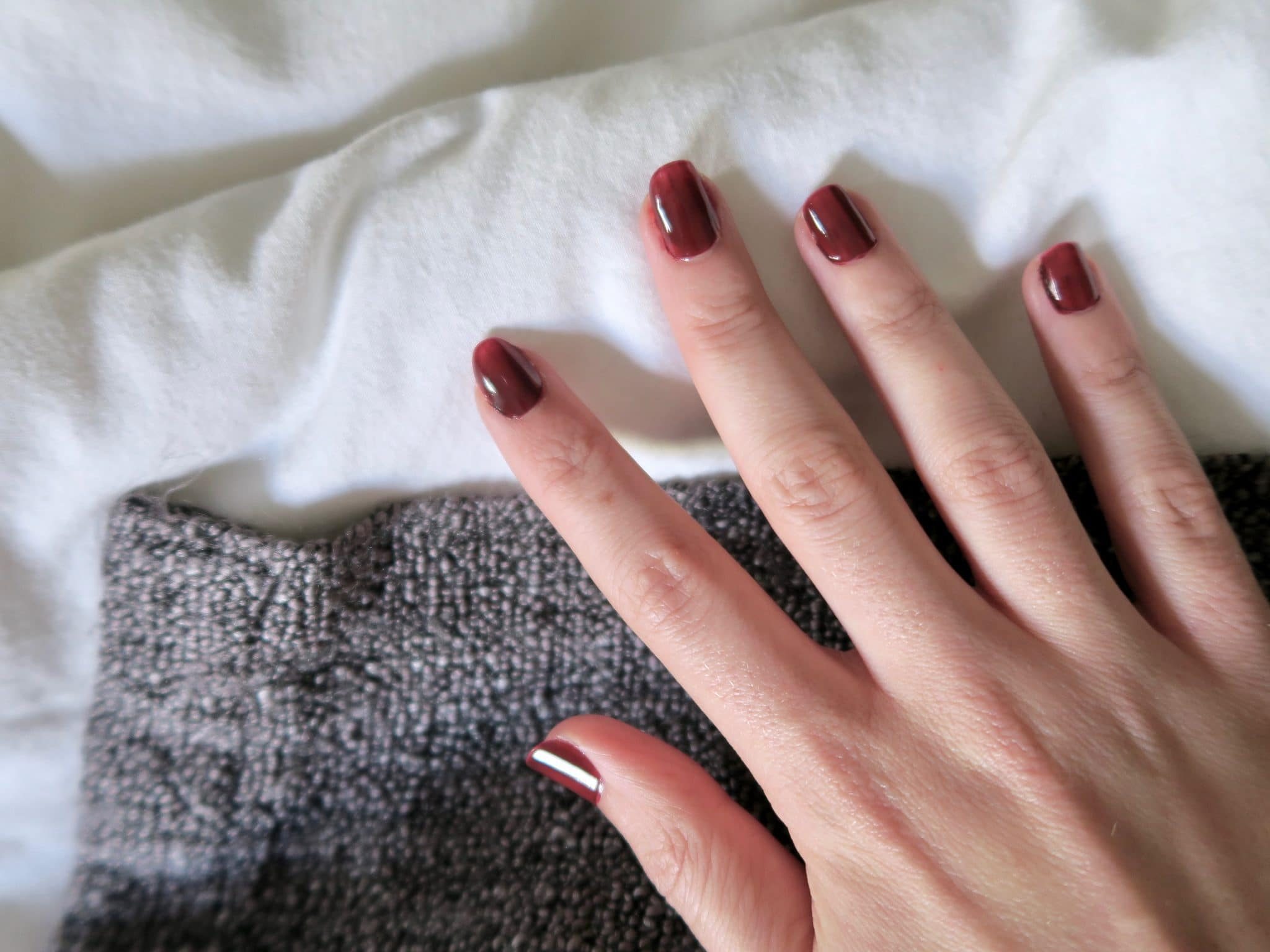 The Natural Nail Polish Myth | Curiously Conscious