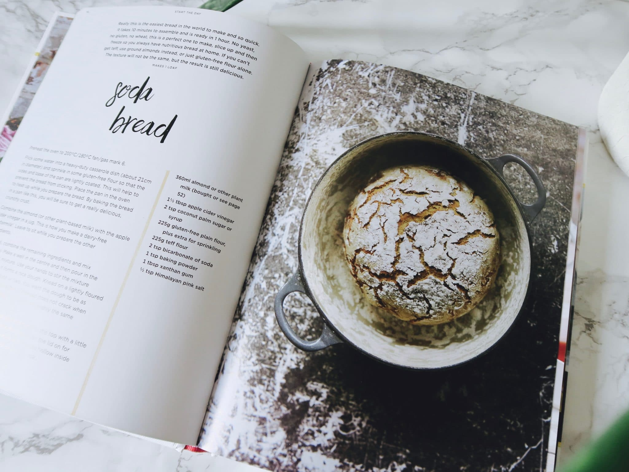Honestly Healthy in a Hurry cookbook review