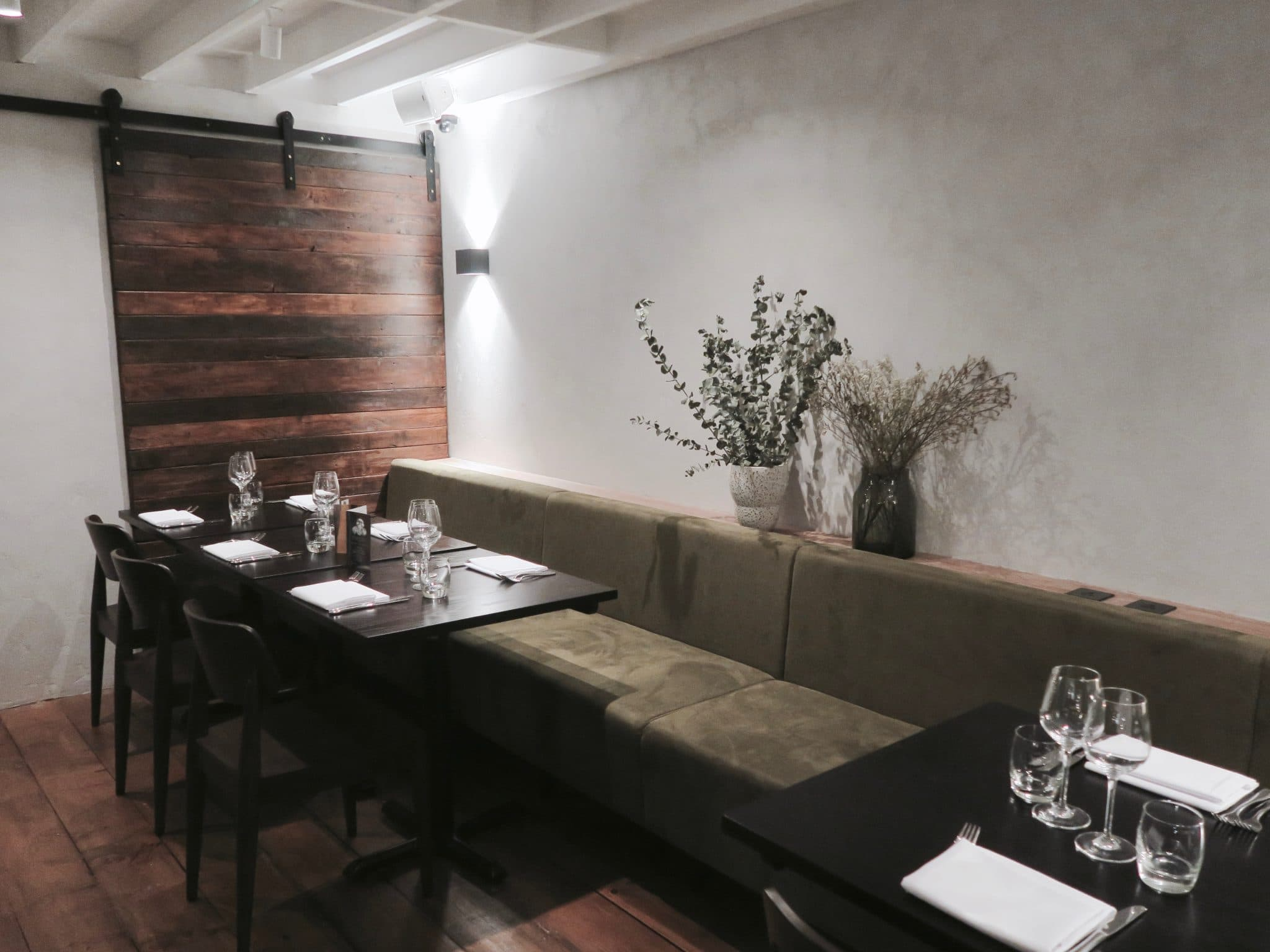 The Gate London Review