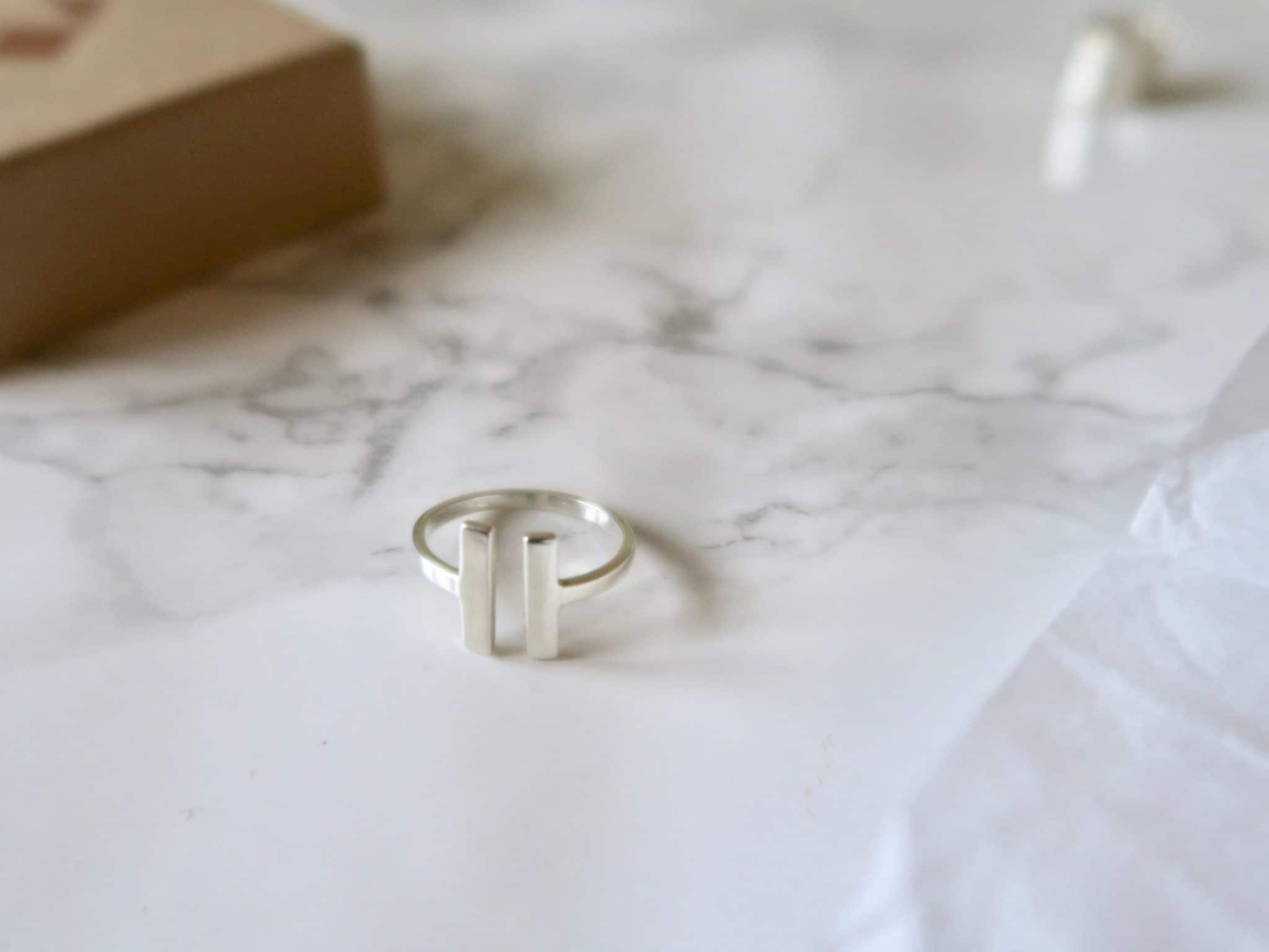 Puck Wanderlust Ethical Jewellery