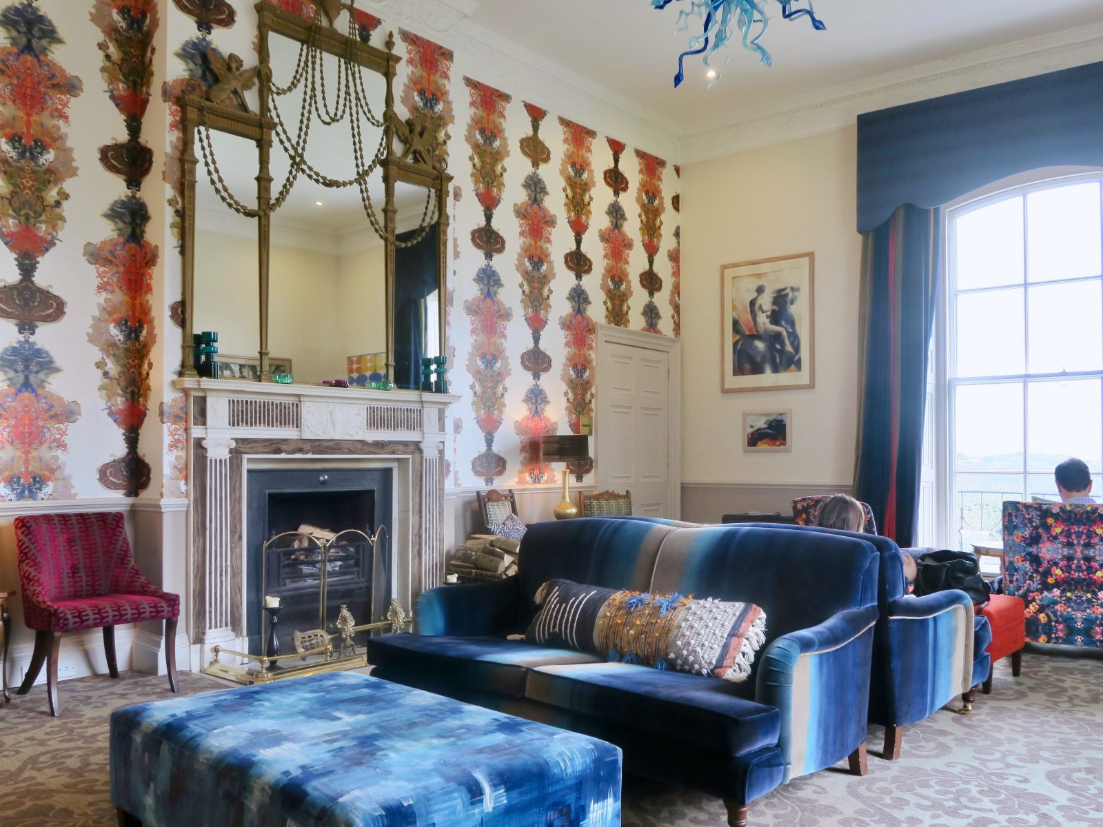 Combe Grove Hotel Bath review