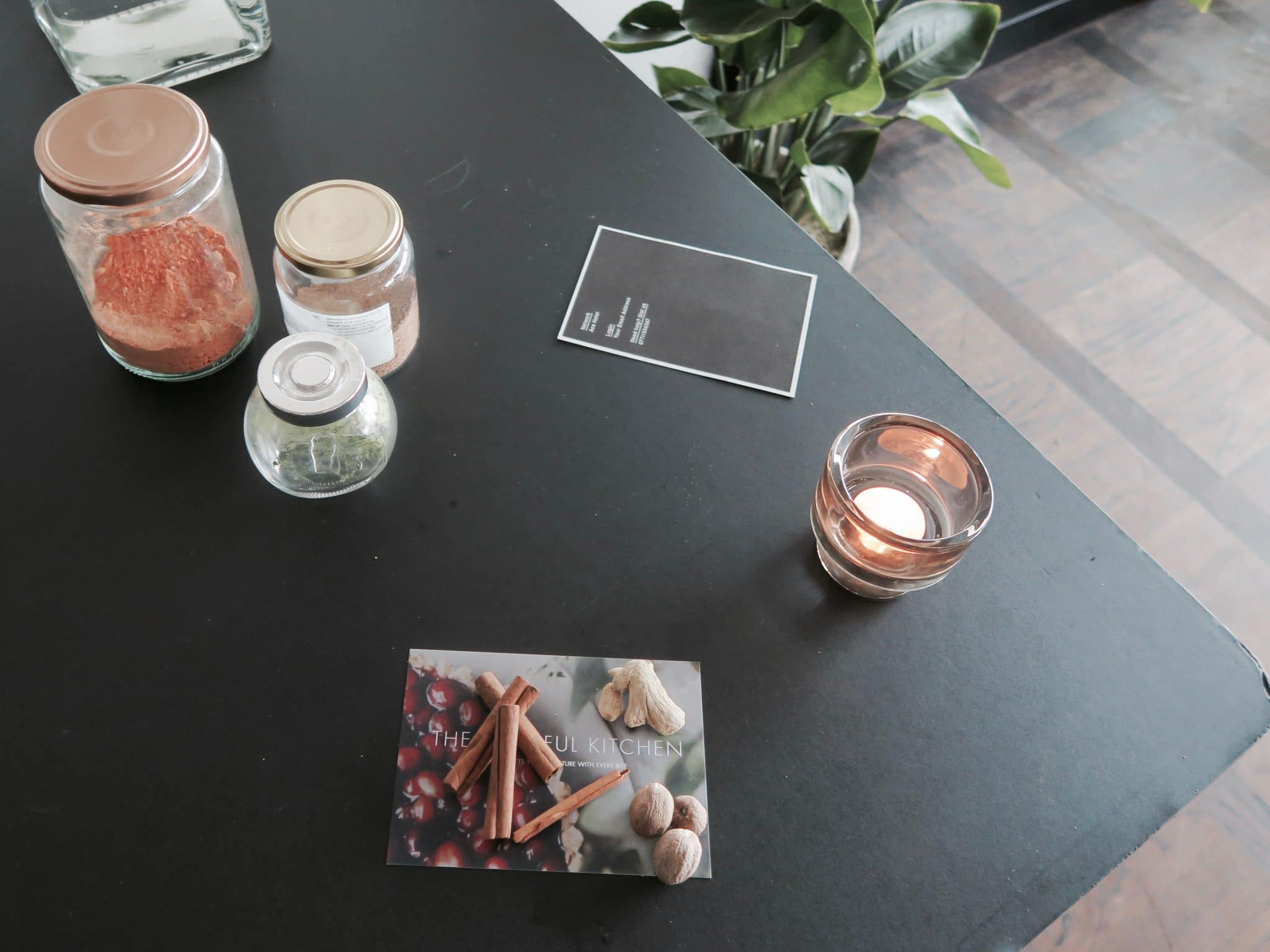 The Mindful Kitchen at Ace Hotel