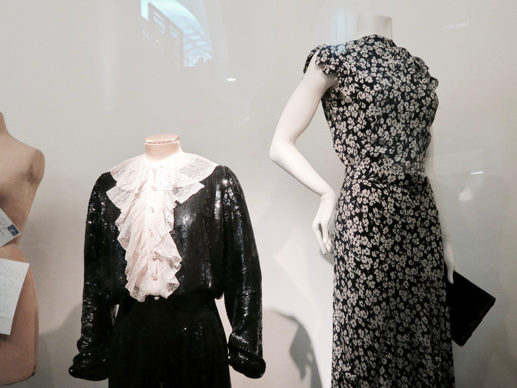 Fashion at V&A