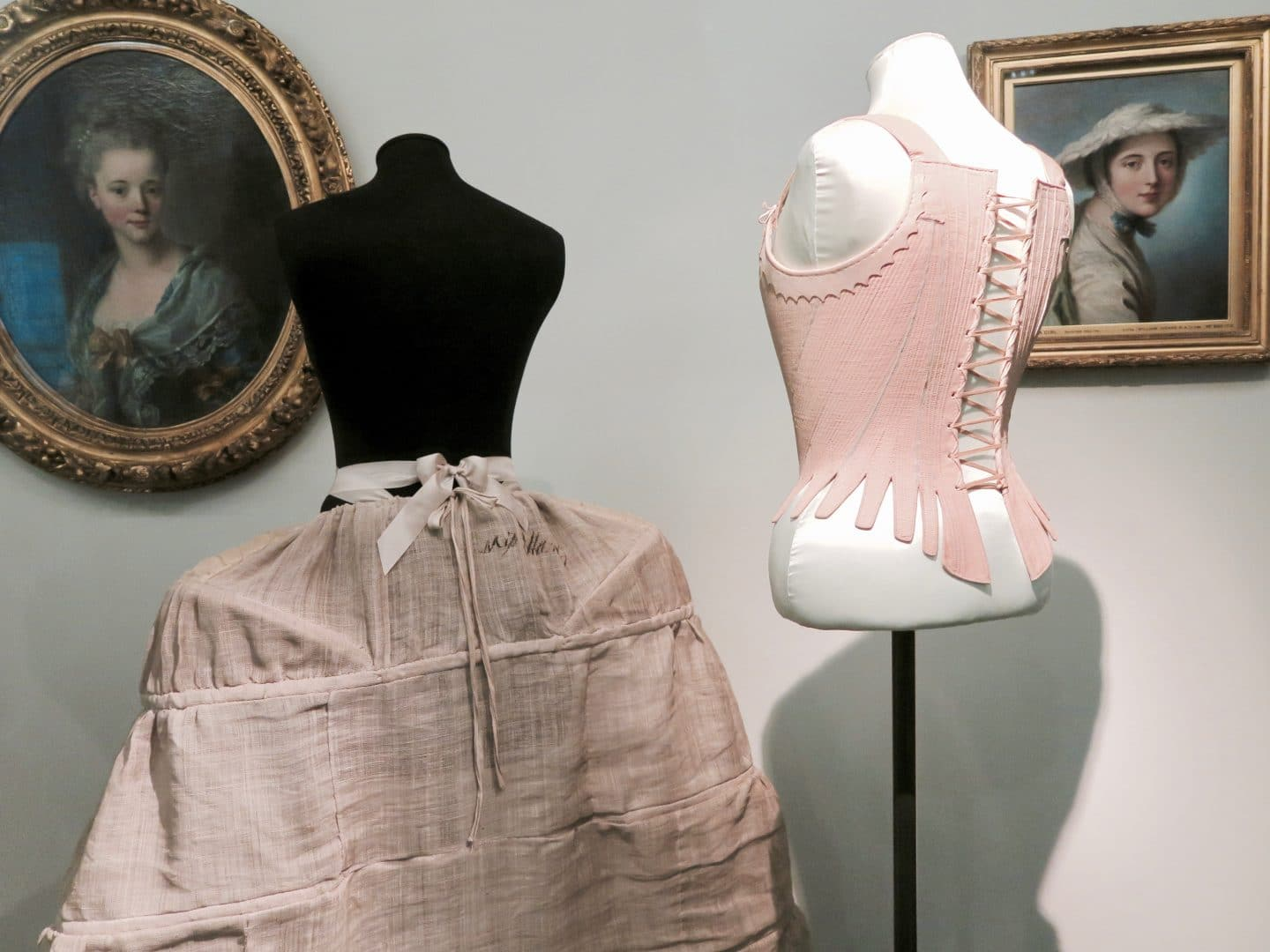 Fashion Lessons at The V&A