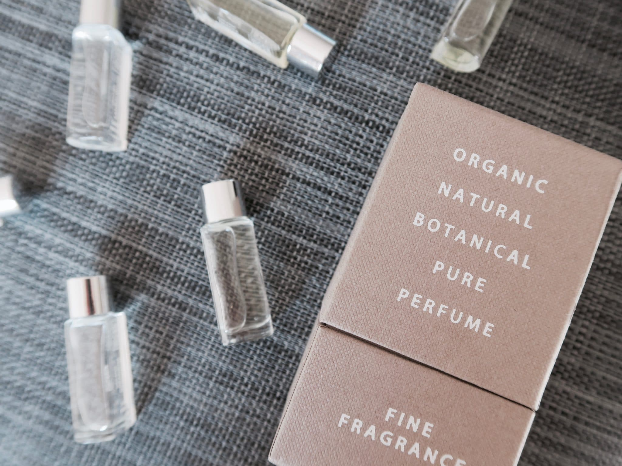 Organic Natural Perfume Review