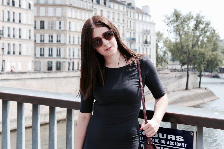 Ethical Fashion - Paris - Curiously Conscious
