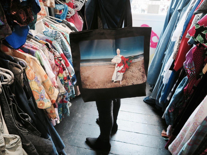 Swallow Bags Vivienne Westwood Tote Bag