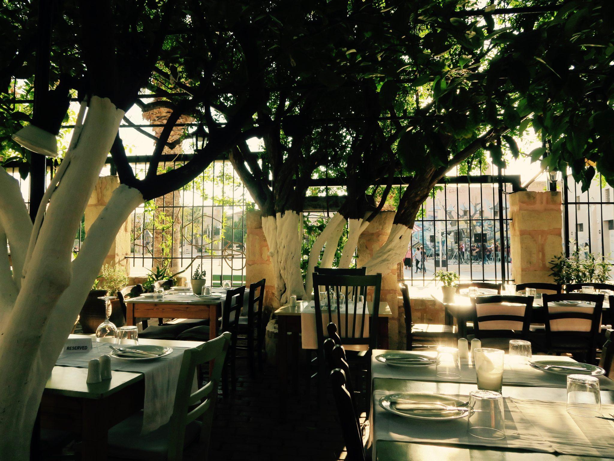The Lemon Tree Garden, Rethymo, Review.jpg