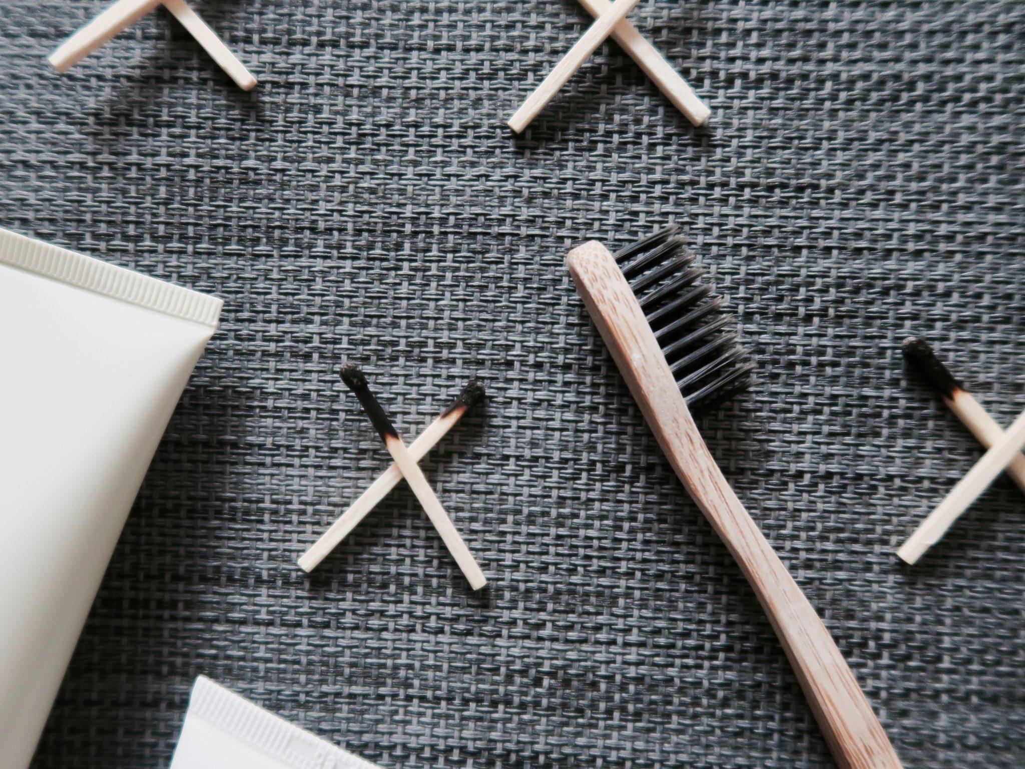 Pearlbar Toothbrush review