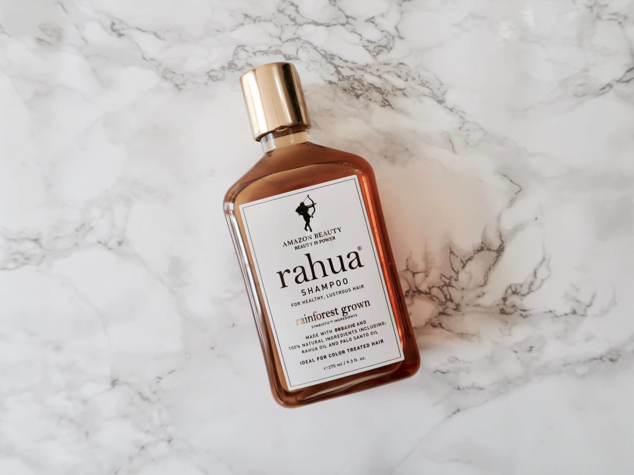 Rahua Organic Shampoo Review