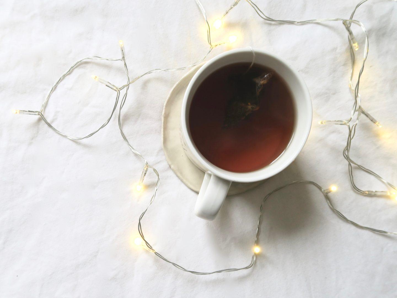 English Tea Shop Organic Christmas Teas | Curiously Conscious