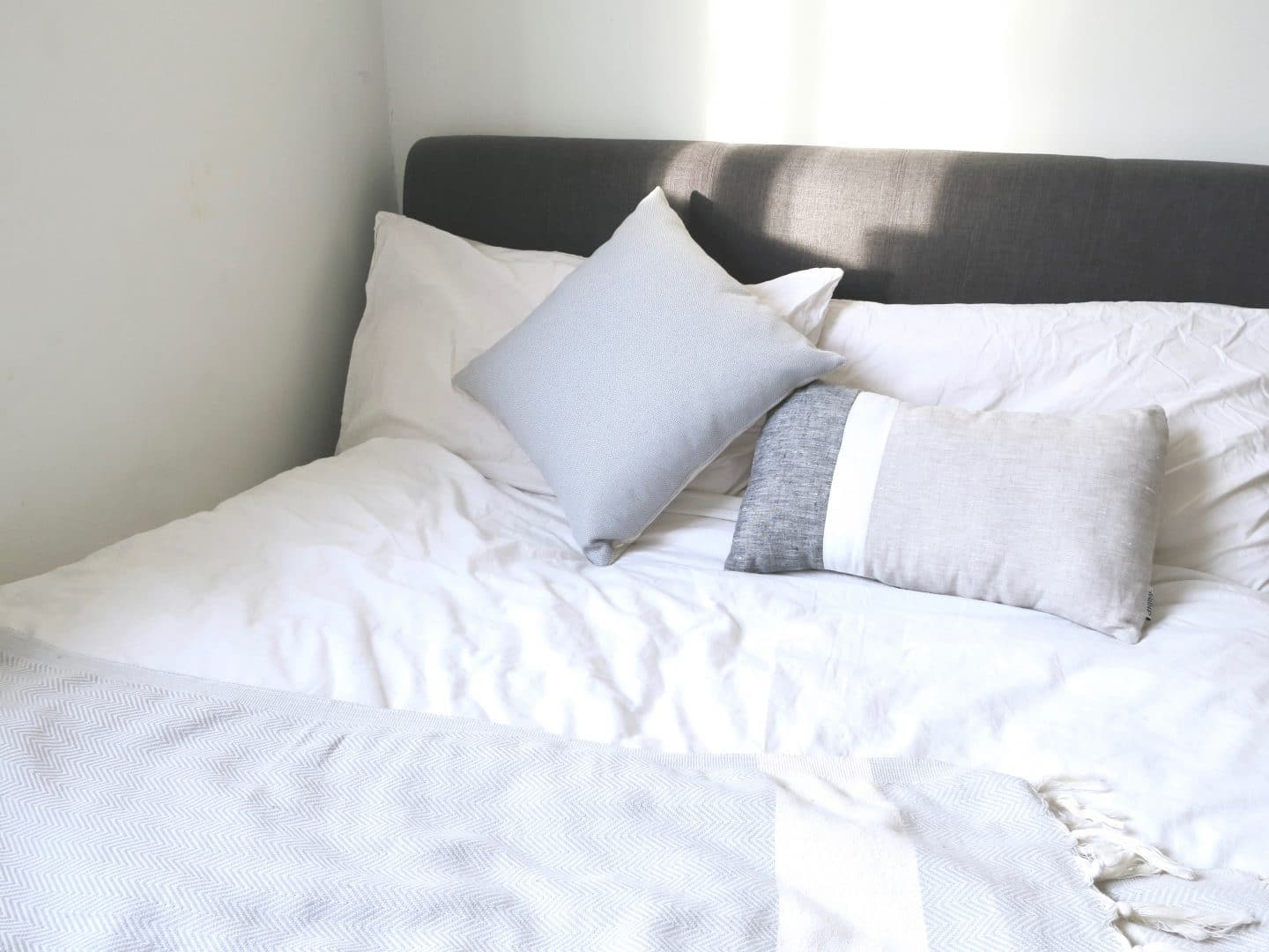 Ethically Made Bedding | Curiously Conscious