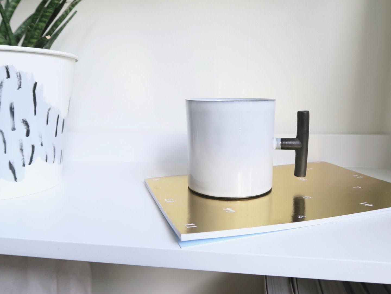 Nina + Co Handmade Mug | Curiously Conscious
