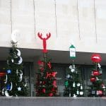 South Bank Centre Christmas | Curiously Conscious