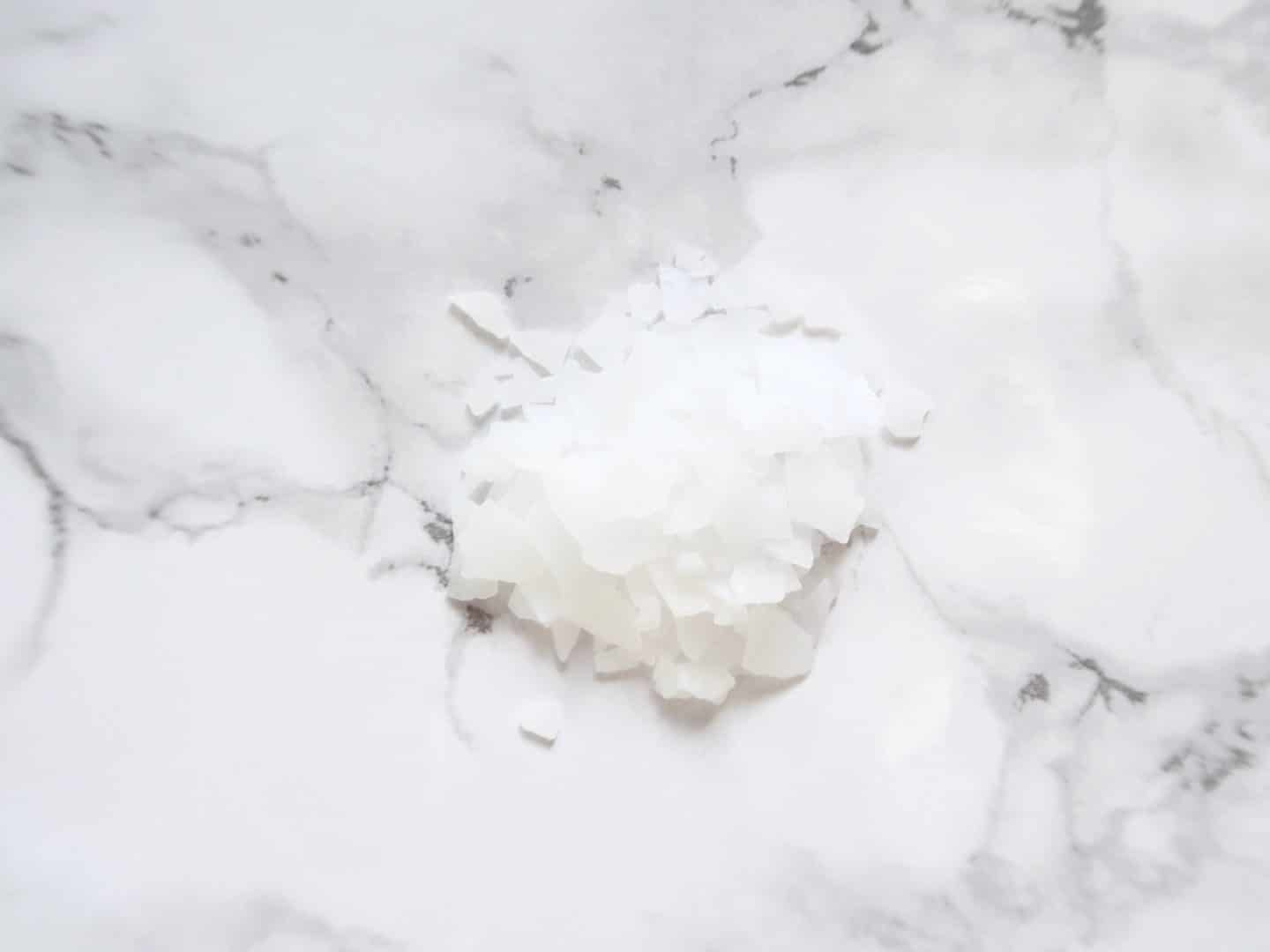 Winter Wellness Rituals: Magnesium Flakes | Curiously Conscious