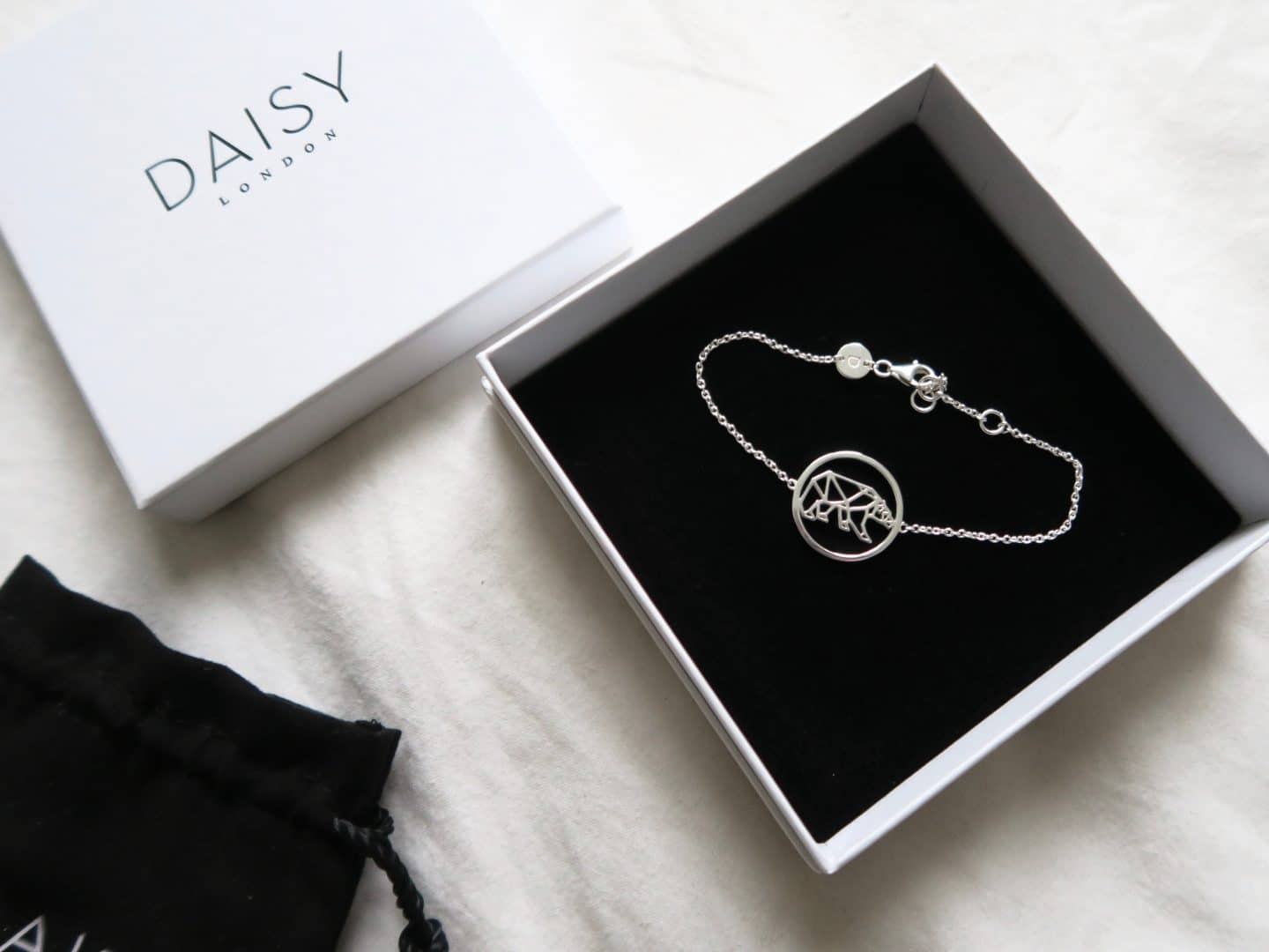 Daisy London Sustainable Jewellery | Curiously Conscious