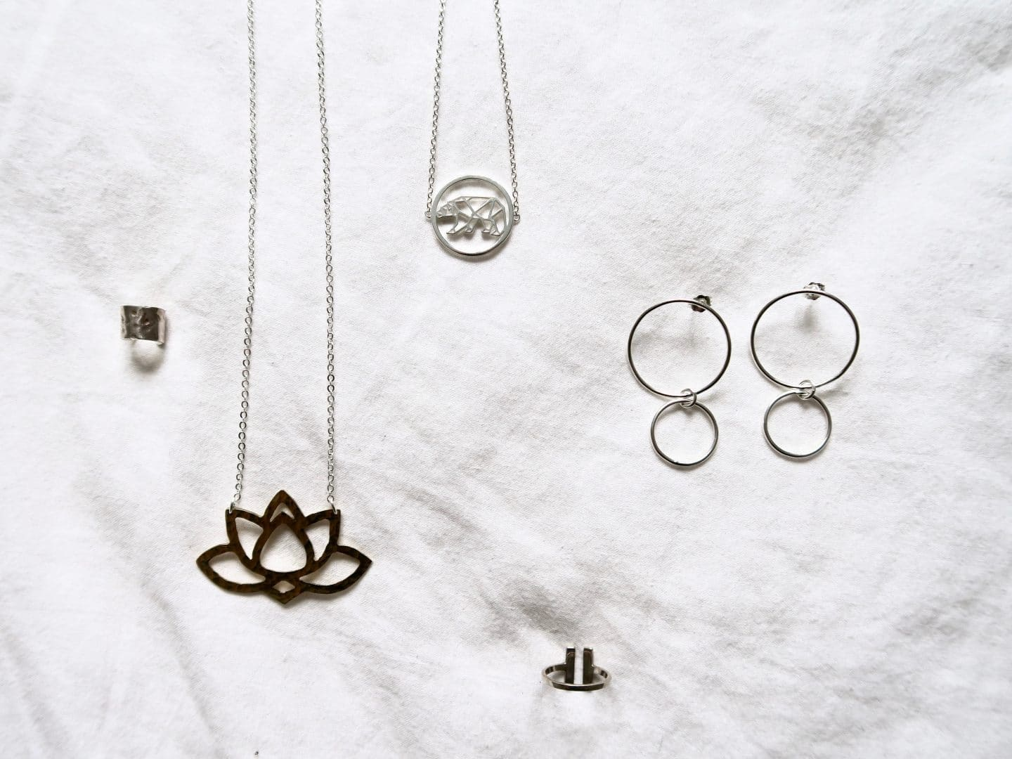 Ethical Jewellery with Meaning | Curiously Conscious