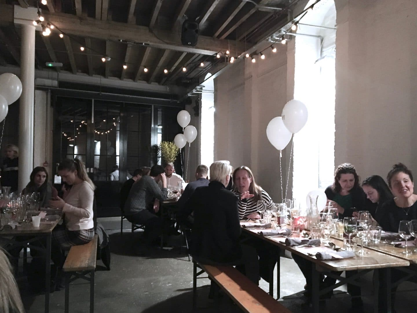 The Gut Stuff Supper Club Review | Curiously Conscious