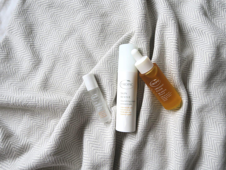 Tropic Skincare Review Curiously Conscious
