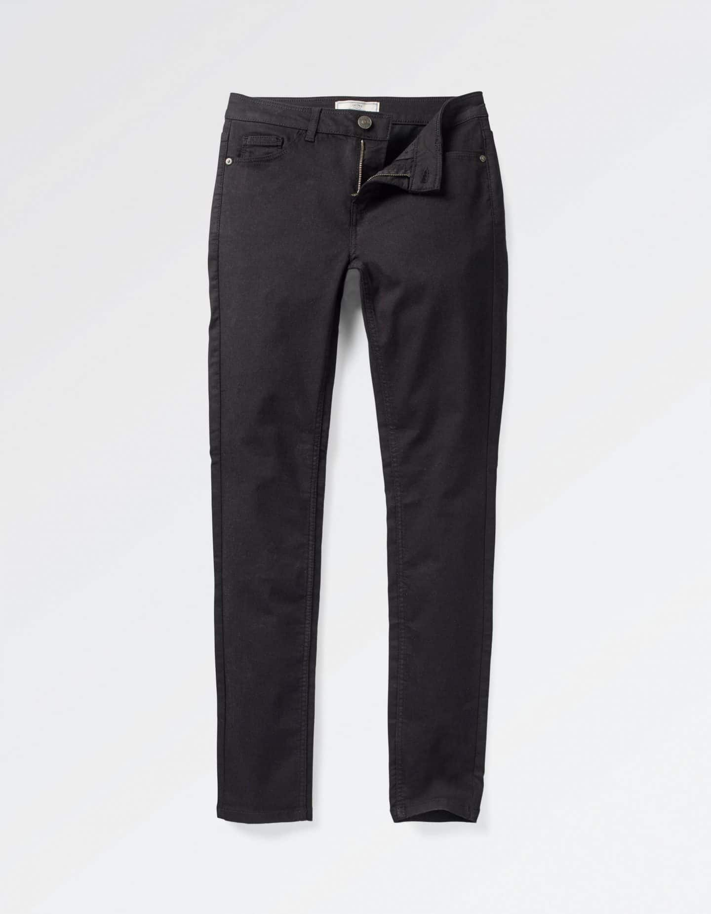 Fat Face Black Skinny Jeans