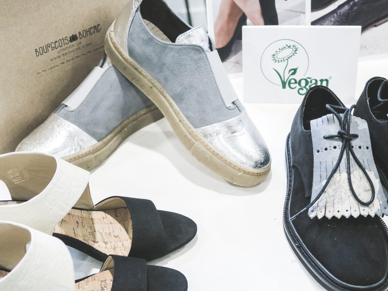Bourgeois Boheme Vegan Shoes | Curiously Conscious