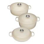 Le Creuset - Kitchenware Set