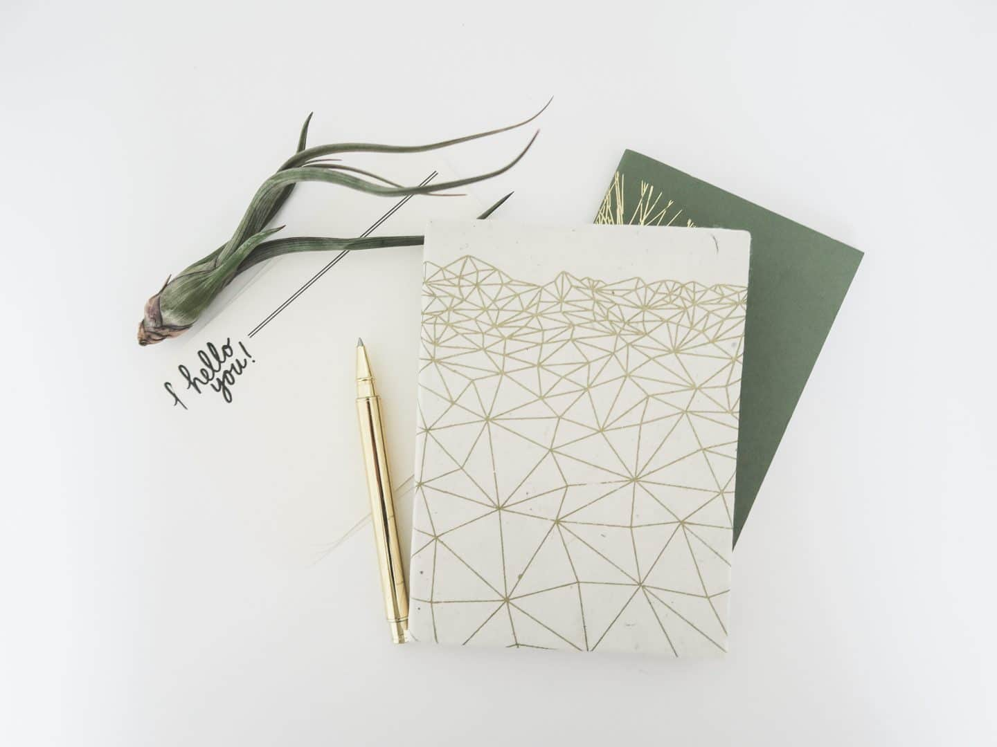 The Eco Stationery Edit | Curiously Conscious