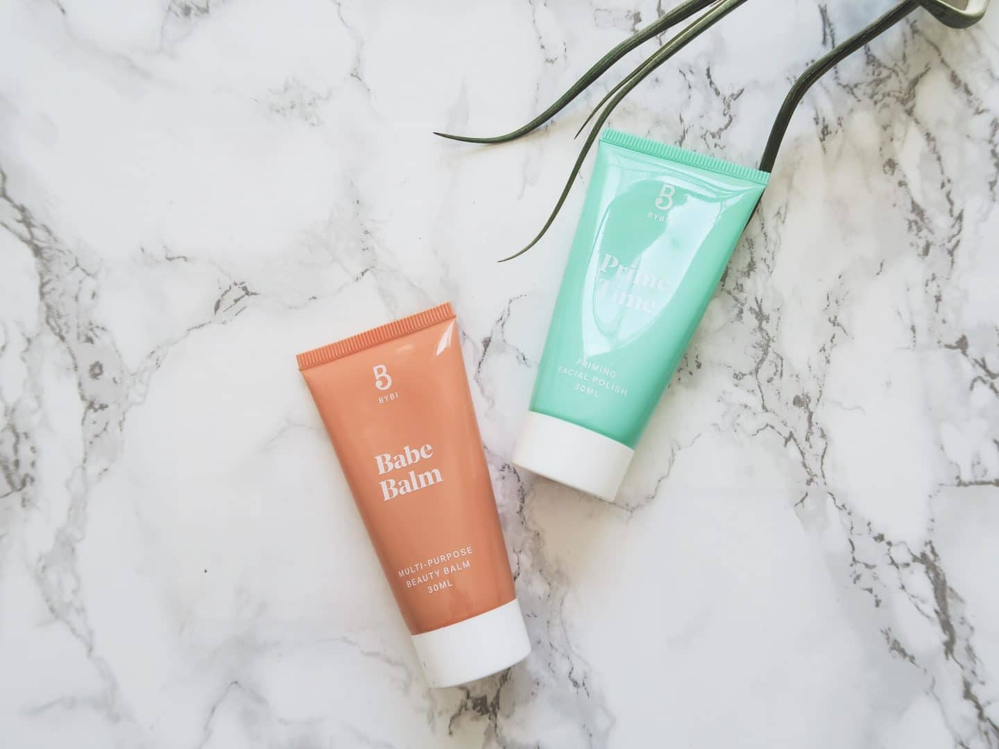 My Skincare Picks from Bybi Beauty | Curiously Conscious