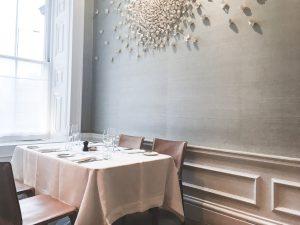 Spring Restaurant Review | Curiously Conscious