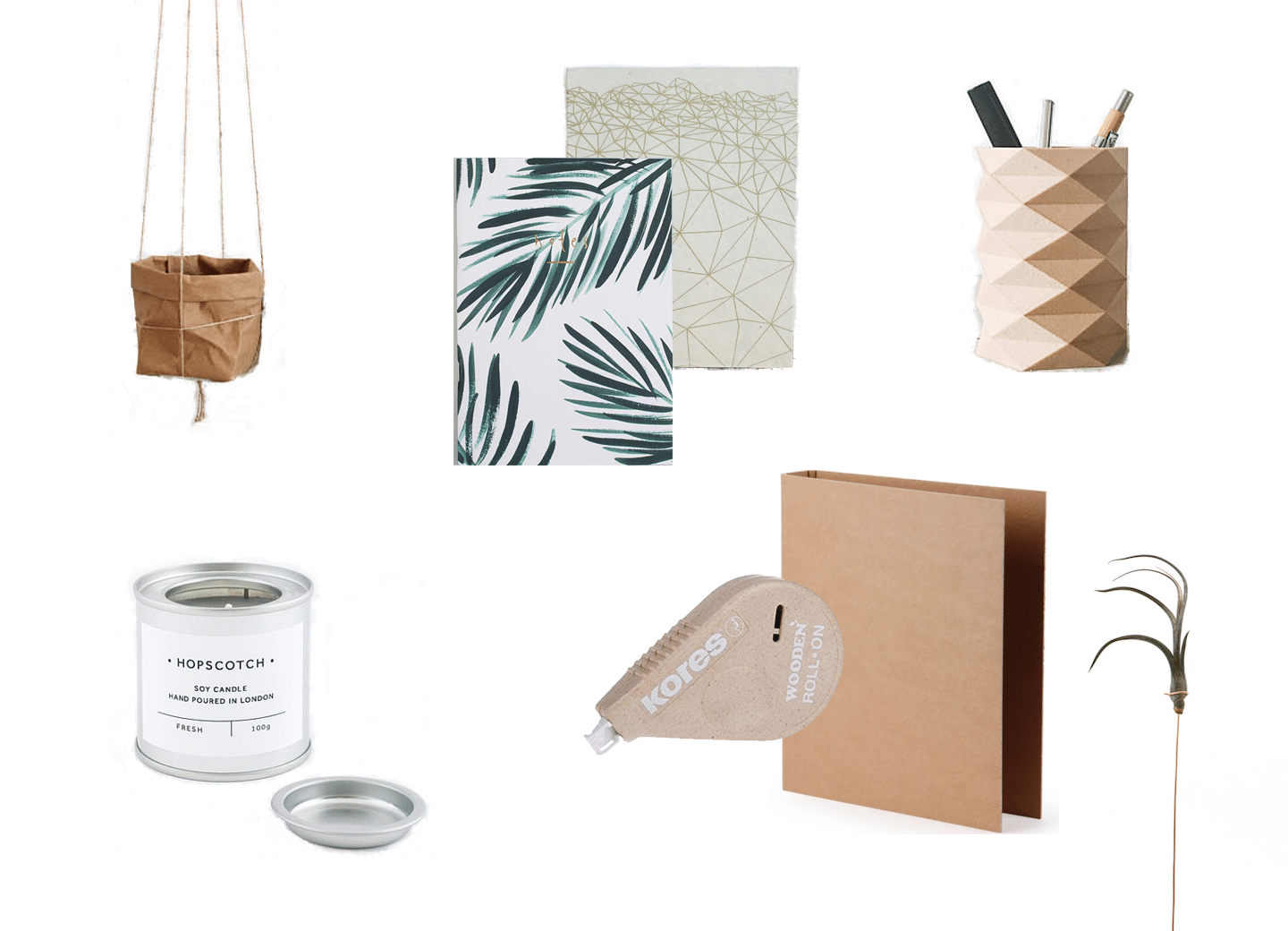 The Ethical Stationery Edit | Curiously Conscious