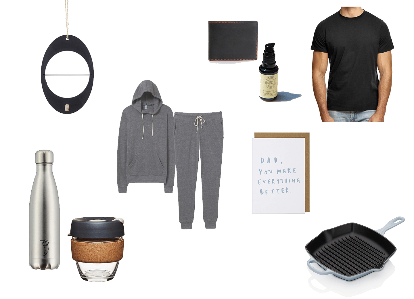 Fair Gift Ideas for Father's Day | Curiously Conscious