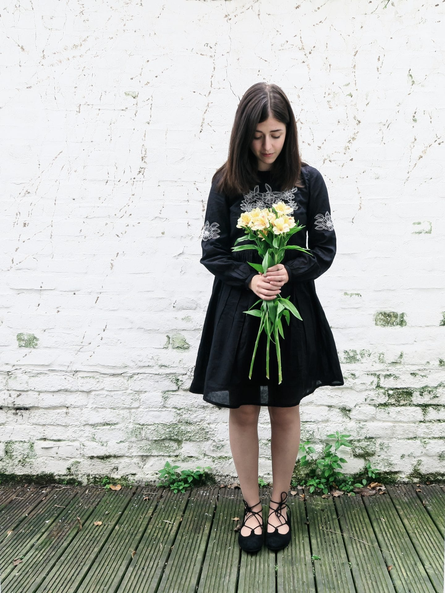 The Timeless LBD: How To Find Yours | Curiously Conscious