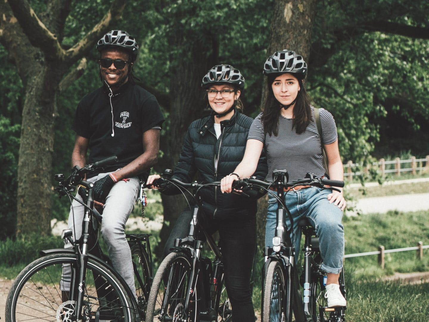 What's it Like to Ride an E-Bike? | Curiously Conscious