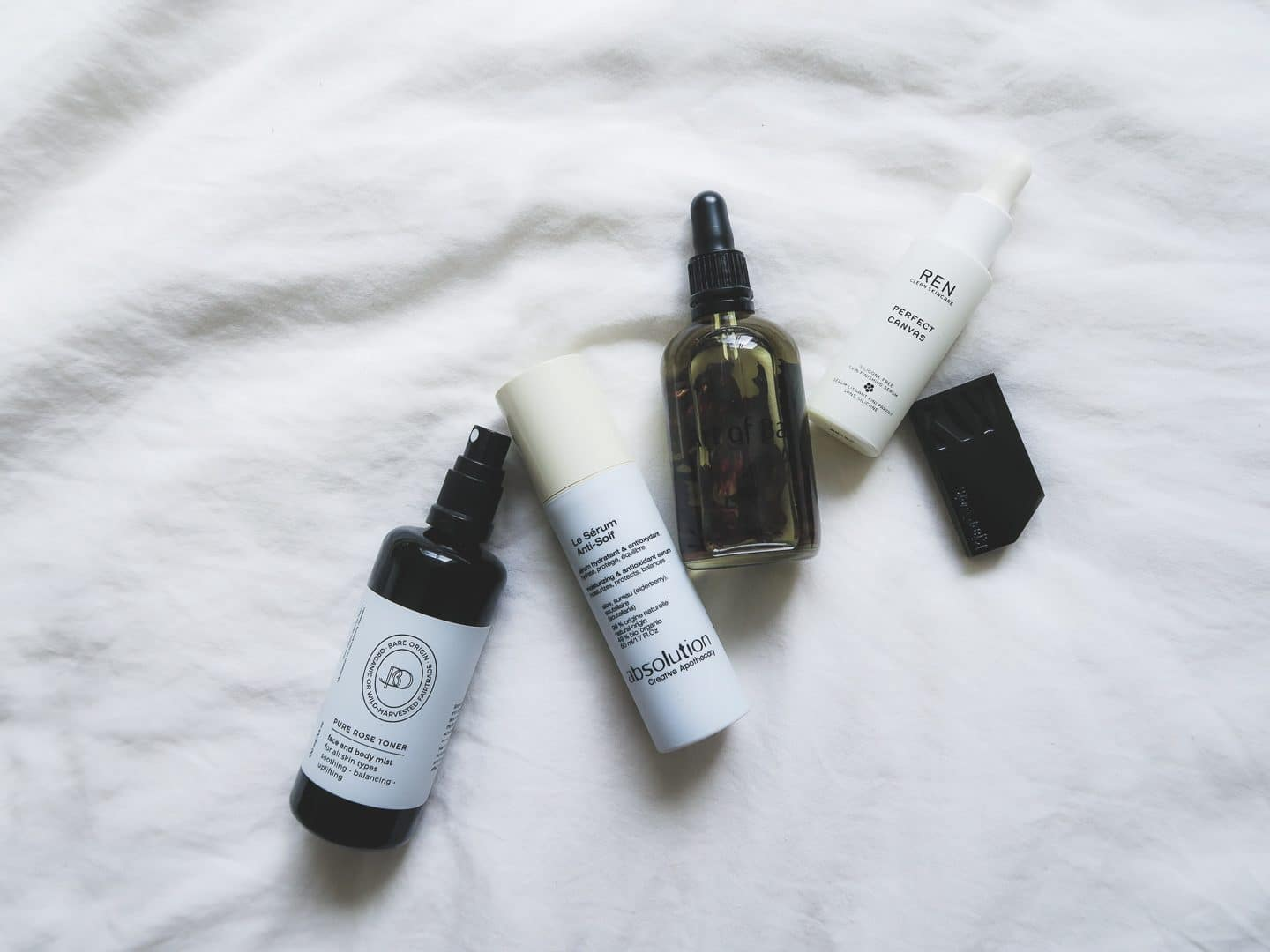 Luxe Natural Skincare That's Worth The Splurge | Curiously Conscious