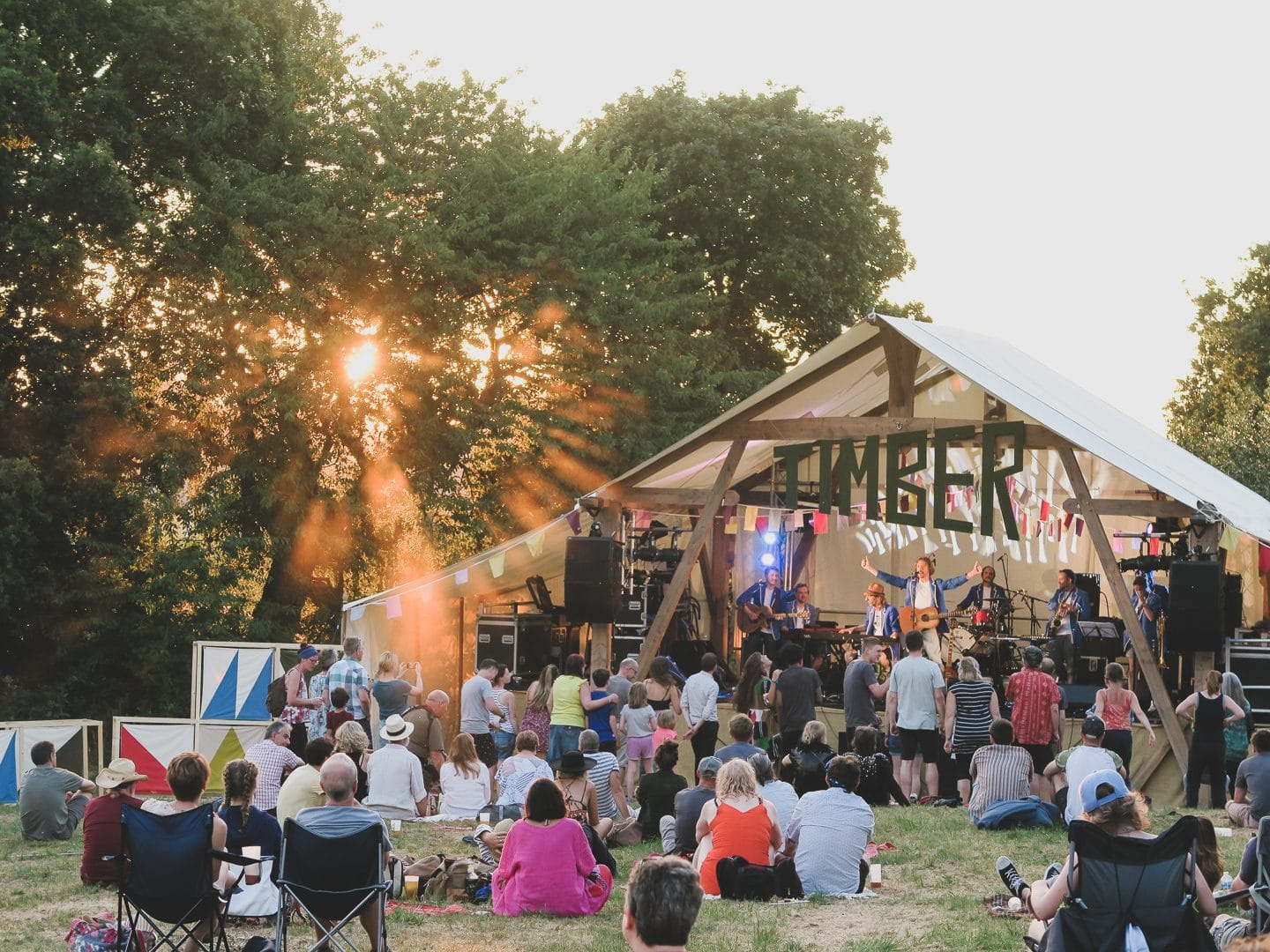 Festival Diaries: Timber Festival | Curiously Conscious