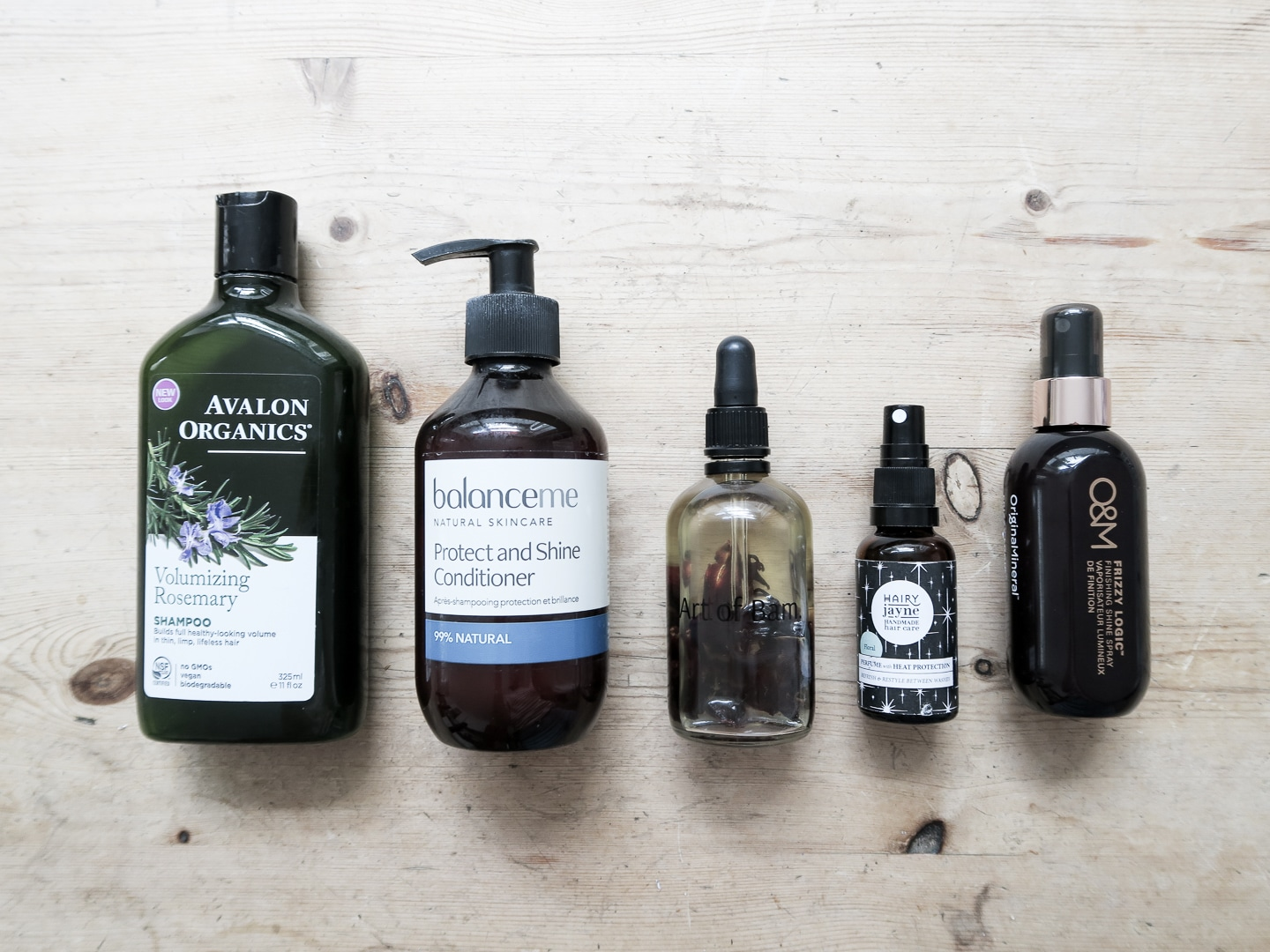 Natural Hair Products for Glossy Hair   Curiously Conscious