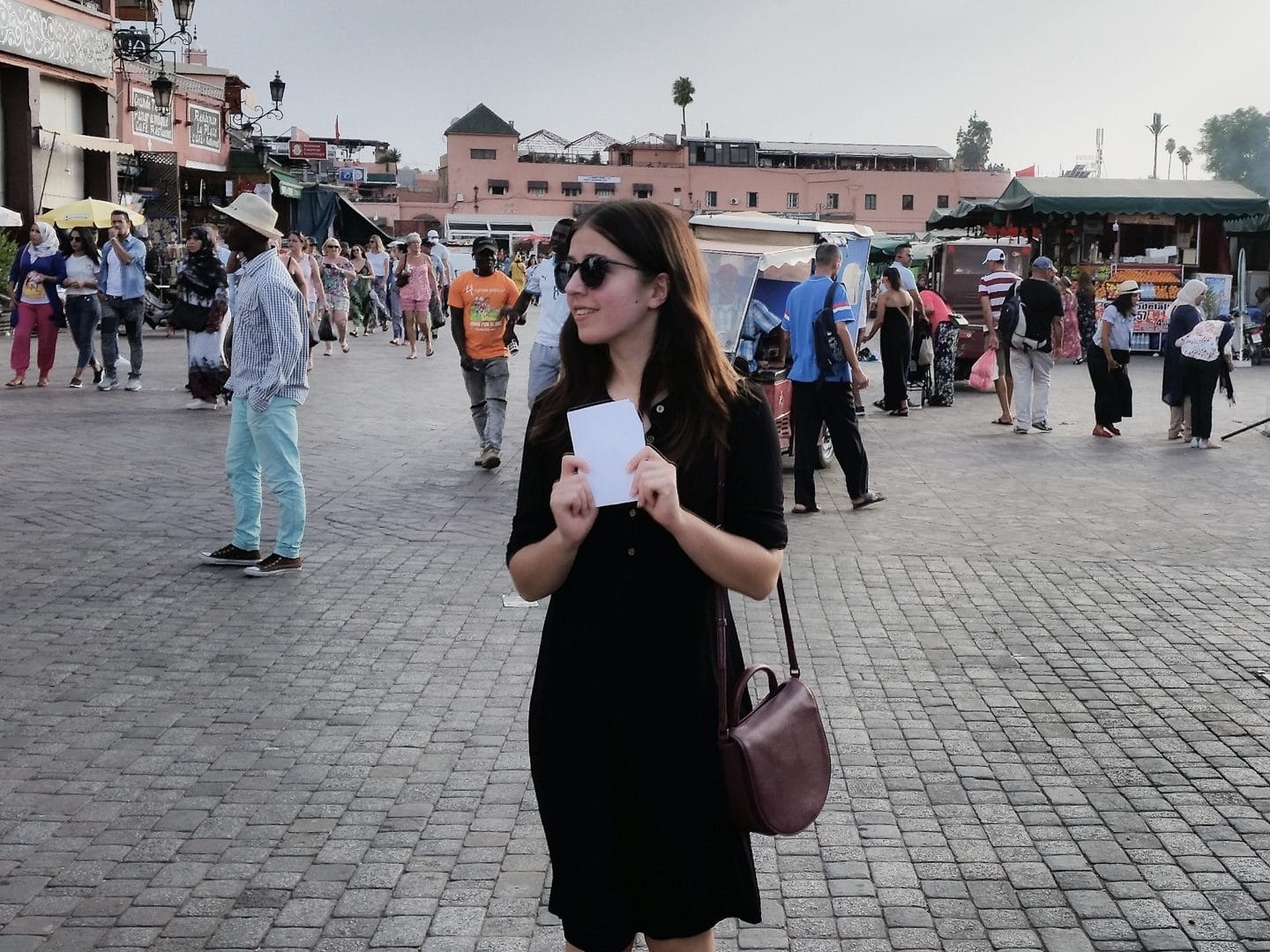 What to Wear in Marrakech | Curiously Conscious