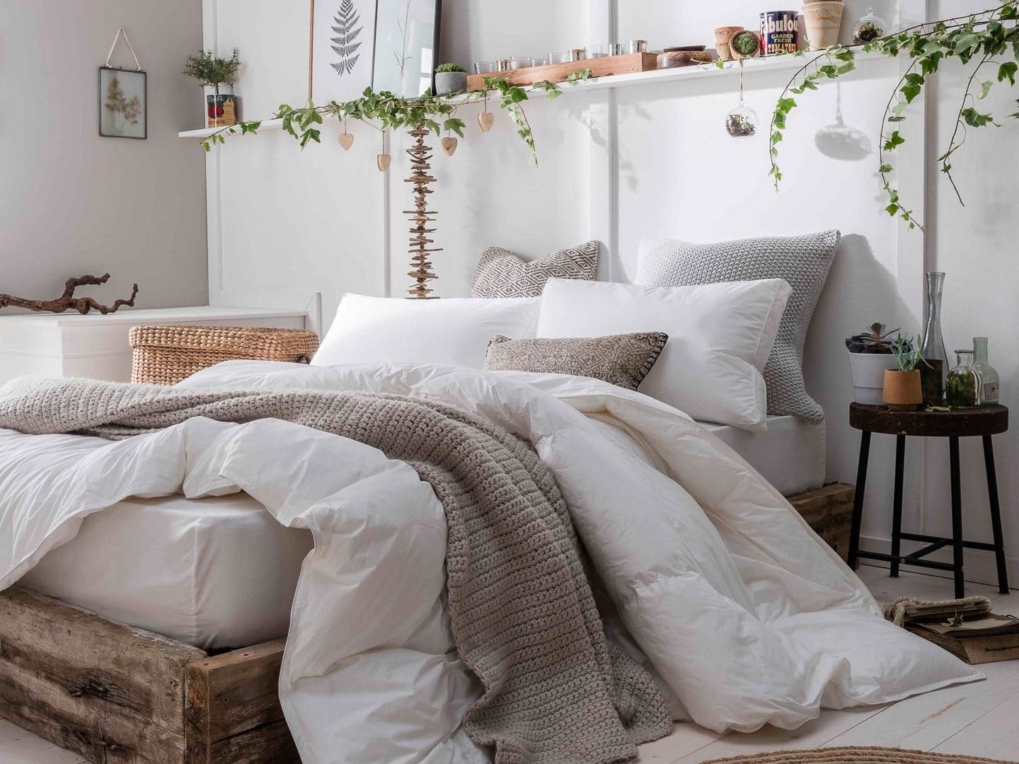 Eco Duvets for a Cosy Winter | Curiously Conscious