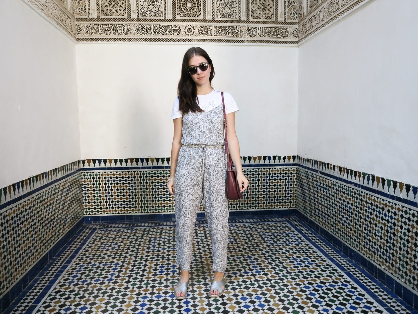 What to Wear in Marrakech| Curiously Conscious