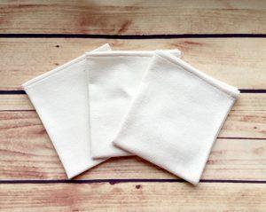 Organic Cotton Handkerchiefs