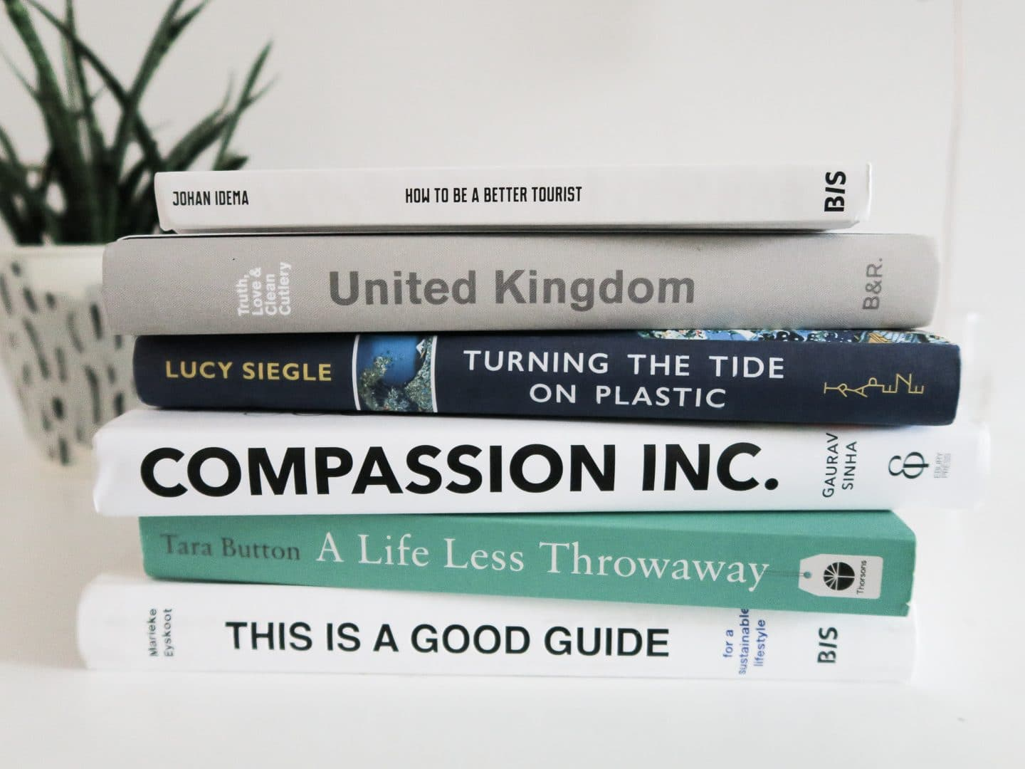 The Best Ethical Books of 2018 | Curiously Conscious