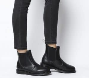 Vegan Dr Martens Chelsea Boots