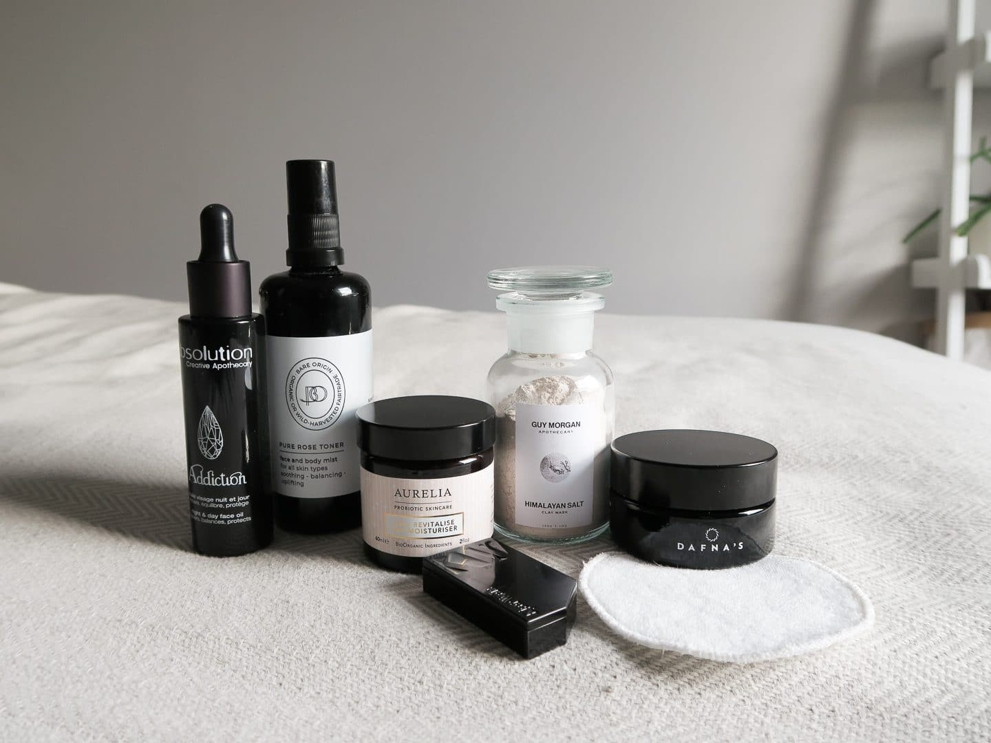My Clean Beauty Picks for Winter | Curiously Conscious