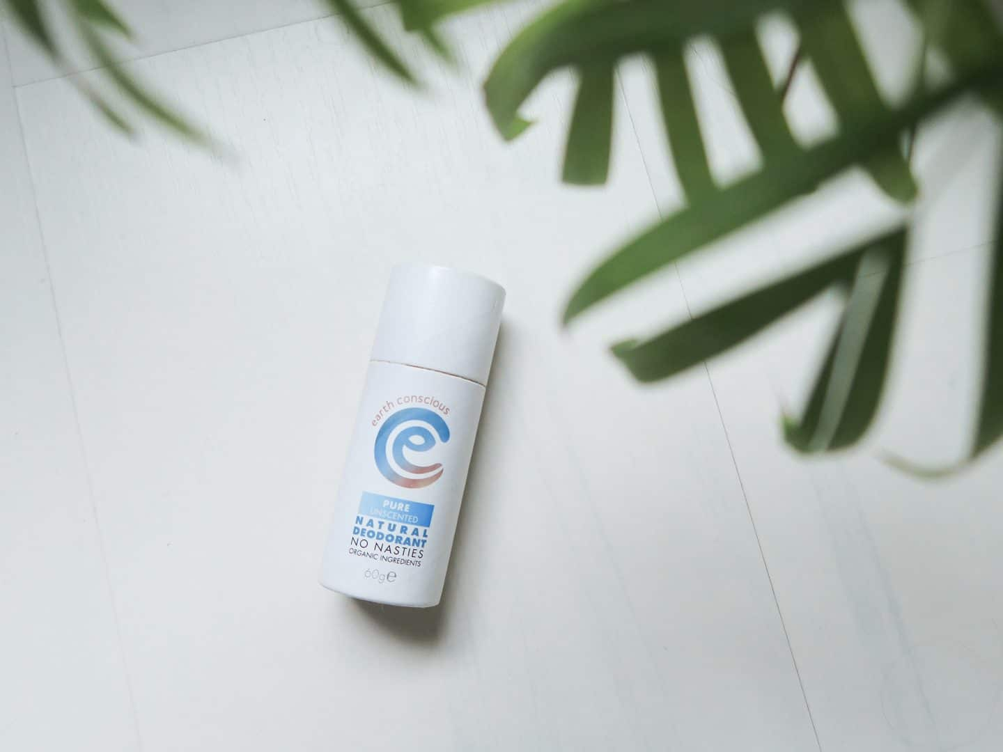 5 of the Best Natural Deodorants | Curiously Conscious