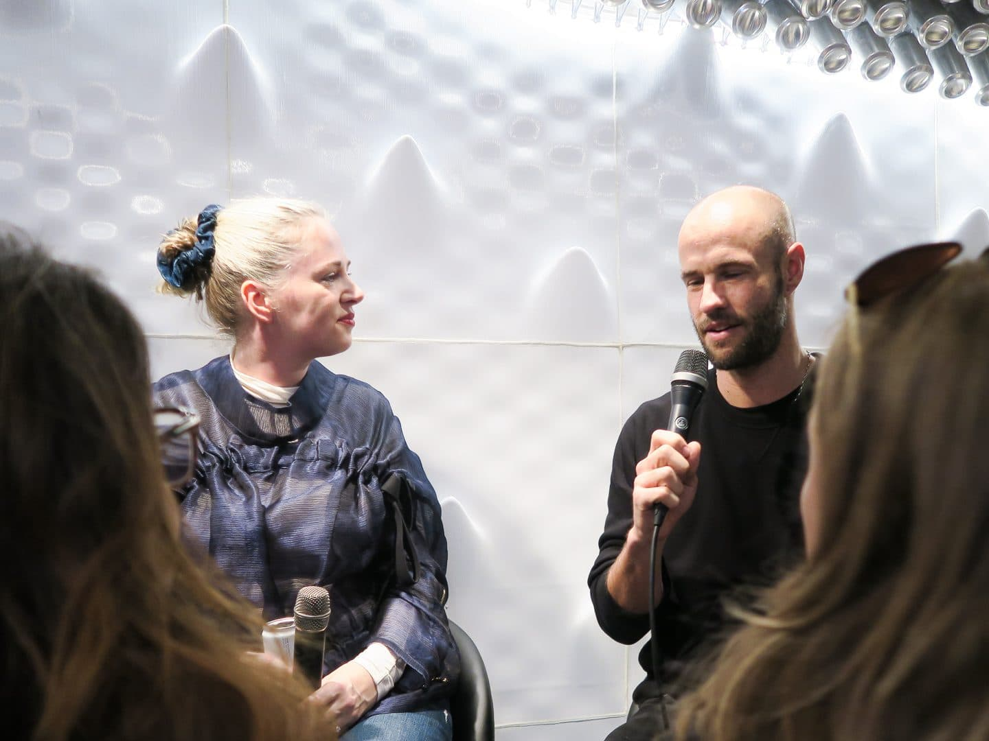 Ethical Fashion Highlights at LFW 19   Curiously Conscious