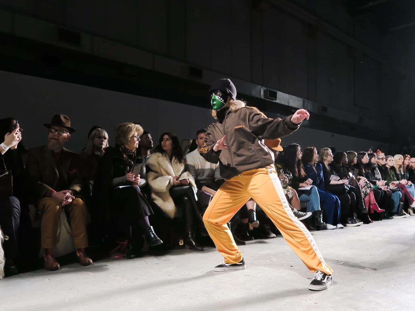 Ethical Fashion Highlights at LFW 19 | Curiously Conscious