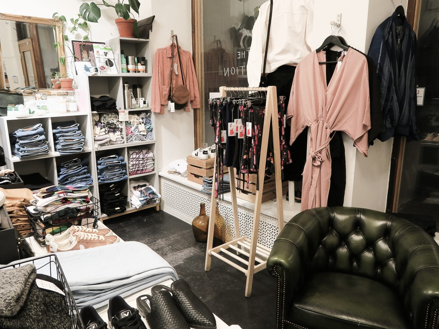 A Guide to Ethical Shopping in Stockholm | Curiously Conscious